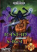 Rastan Saga II