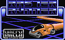jaquette Commodore 64 Raster Runner