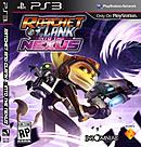 Ratchet & Clank : Into the Nexus