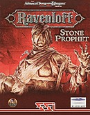 Ravenloft : Stone Prophet