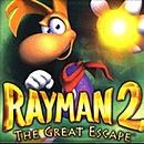 jaquette PS Vita Rayman 2 The Great Escape