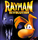 jaquette PlayStation 3 Rayman 2 The Great Escape