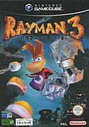 jaquette Gamecube Rayman 3 Hoodlum Havoc