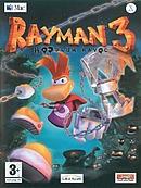 jaquette Mac Rayman 3 Hoodlum Havoc