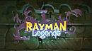 jaquette PS Vita Rayman Legends