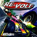 jaquette Dreamcast Re Volt