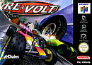 jaquette Nintendo 64 Re Volt