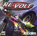 jaquette PC Re Volt