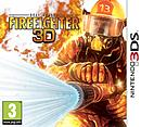 Real Heroes : Firefighter 3D