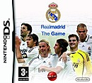 jaquette Nintendo DS Real Madrid The Game