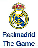 jaquette Xbox 360 Real Madrid The Game