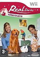 Real Stories : Vétérinaire