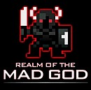 jaquette PC Realm Of The Mad God