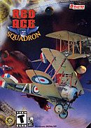 Red Ace Squadron