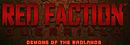 Red Faction : Guerrilla : Démons des Badlands
