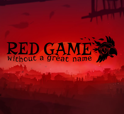 jaquette iOS Red Game Without A Great Name