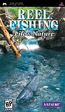 Reel Fishing Great Outdoors