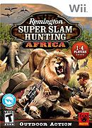 Remington Super Slam Hunting : Africa