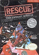 Rescue : The Embassy Mission