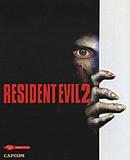 jaquette PSP Resident Evil 2