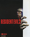 jaquette PlayStation 3 Resident Evil 2