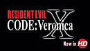 Resident Evil : Code : Veronica X HD