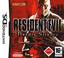 Resident Evil : Deadly Silence