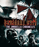Resident Evil : The Umbrella Chronicles HD