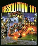 Resolution 101