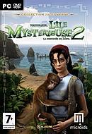 Retour sur l'Ile Mystérieuse 2