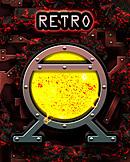 Retro Cave Flyer