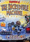 Return of the Incredible Machine