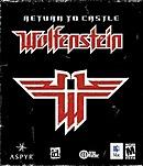 jaquette Mac Return To Castle Wolfenstein