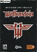 jaquette PC Return To Castle Wolfenstein
