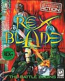 Rex Blade : The Apocalypse
