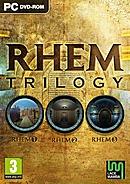 Rhem : Trilogy