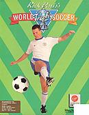 jaquette Amiga Rick Davis s World Trophy Soccer