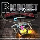 jaquette PC Ricochet Xtreme