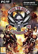 Ride to Hell : Retribution