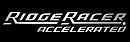 jaquette iPhone Ridge Racer Accelerated