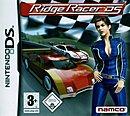 jaquette Nintendo DS Ridge Racer DS