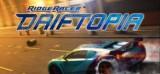 jaquette PC Ridge Racer Driftopia