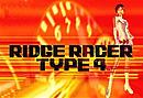 jaquette PlayStation 3 Ridge Racer Type 4