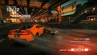 Ridge Racer Unbounded 64