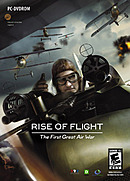 Rise of Flight : The First Great Air War