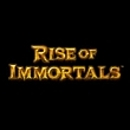 jaquette PC Rise Of Immortals