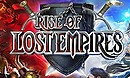jaquette iPhone Rise Of Lost Empires
