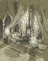 throne room a