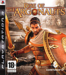 jaquette PlayStation 3 Rise Of The Argonauts