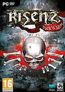 jaquette PC Risen 2 Dark Waters
